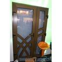 Эксклюзивные двери от ТМ `Вікна КОРСА`