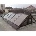 Светопрозрачная крыша