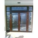 балконая дверь