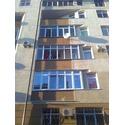 Балкони та лоджії