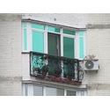 Тонироавнные окна