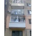"""Балкон с отделкой """"под ключ"""""""