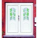 Двери с заполнением