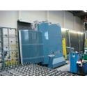 Стеклопакетная линия Lisec 2500*3500 с газовым прессом.