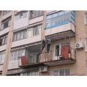 Балкон+ лоджия