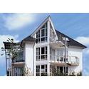 фасады, алюминиевые окна, алюминиевые двери, раздвижные алюминиевые системы