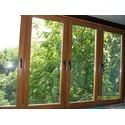 Окна деревянные из ясеня,из сосны,из дуба