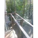 Разварка балкона в Запорожье