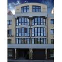 Балкон эркерный
