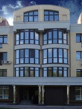 Балкон эркерный — Олта