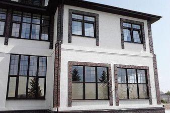 алюминиевые окна — Олта