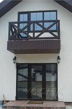 окна, двери из пластика — Олта