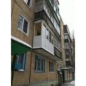 Балкон под ключ Харьков