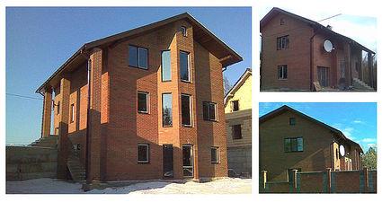 «Новые окна для нового дома!» — Открытые окна