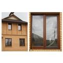 «По окнам не скажешь, что стройка не закончена…»