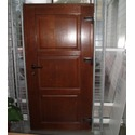 Дверь офисная деревянная