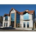 Проектирование, рассчет остекления коттеджей, домов, квартир.