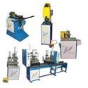 Оборудование б/у для производства окон из металлопластикового профиля