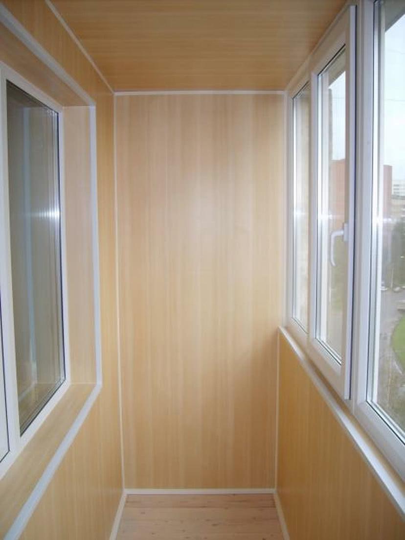 Отделка балкона материалы чем дешевле цены.