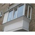 Выносной балкон Киев увеличивает площадь эксплуатации для Вас