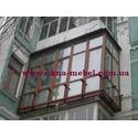 балкон ул.Михайловская