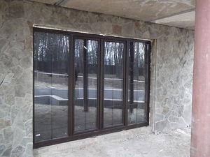 Раздвижные двери — СП Технологии