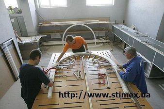 "Производство компании ""Стимекс-Профиль"" — СТИМЕКС"