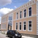 Офисное здание, г. Ичня