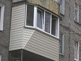 Скління металопластиковими вікнами — Технолоджи-Групп