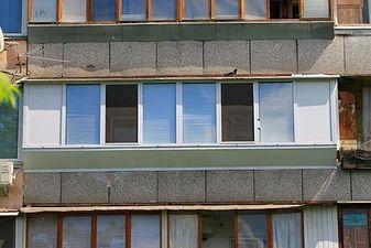 """Ремонт балкона в чешке недорого — СК """"Комфорт"""""""