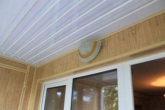 """Проводка электрики на балкон — СК """"Комфорт"""""""