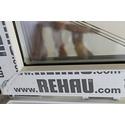 Установка пластиковых окон Rehau в Киеве