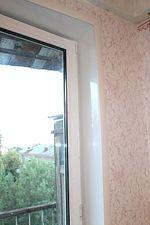 """Укоси на вікна на Дарниці — СК """"Комфорт"""""""