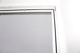 """Москитные сетки на окна на Березняках — СК """"Комфорт"""""""