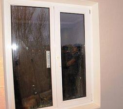 """Укоси на вікна на Осокорках — СК """"Комфорт"""""""