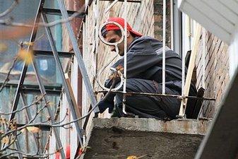 """Сколько стоит вынос балкона — СК """"Комфорт"""""""