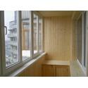 Окна, Балконы под ключ, подоконники, москитные сетки, лоджии, отливы, вынос, обшивка