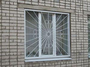 Вікна — УЮТ