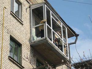 балкони — УЮТ