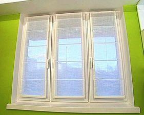Veka SoftLine 82: металлопластиковое окно — VEKA