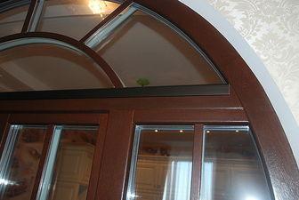 Деревянные окна от `Вікна Експрес` — Вікна Експрес