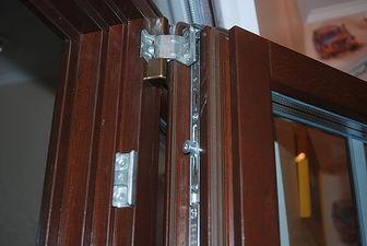 Окно деревянное — Вікна Експрес