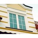 Окна предадут стиль вашему дому