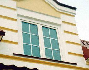 Окна предадут стиль вашему дому — Вікна Експрес
