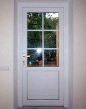Двери надежные и красивые — Вікна Експрес