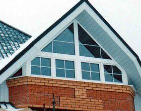 Окна в доме - красиво и качественно — Вікна Експрес