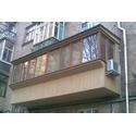 Балкон `под ключ`