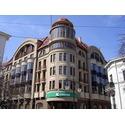 Бізнес центр `Consol` м. Львів