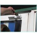 Установка и регулировка дверных доводчиков