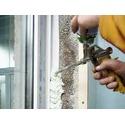 Изоляция щелей герметиками